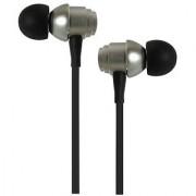 ha wired metal EWJX170 Earphone Silver