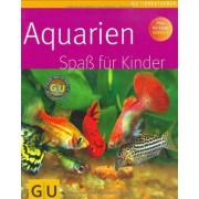 Ingo Koslowski - Aquarien Spaß für Kinder (GU Tierratgeber) - Preis vom 18.10.2020 04:52:00 h