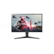 """Monitor IPS, LG 27"""", 27GL63T-B, 5ms, 1000:1, HDMI/DP, 16:9, FullHD"""
