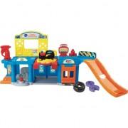 VTECH Tut Tut 61072 Mașini de jucărie Reparații Auto cu autkiem universal