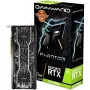Gainward Video Card RTX 2070 SUPER Phantom GS 8GB 256B GDDR6 3*DP HDMI