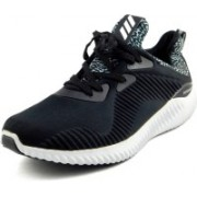 Max Air ALPHA BOUNCE Running Shoes For Men(Black)