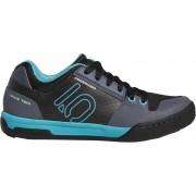 Five Ten Freerider Contact skor Dam grå/blå UK 5 EU 38 2019 DH, FR & BMX-skor