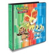 """Flat River Group Ultra Pro Pokemon X and Y 2"""" 3-Ring Binder"""