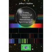 Springer Using Commercial Amateur Astronomical Spectrographs