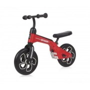 Bicikl balance bike SPIDER RED (10050450004)