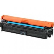 Unbranded Compatible HP CE341A Toner Cartridge Cyan