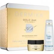 Dermika Gold 24k Total Benefit coffret II.