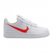 Nike Air Force 1 07 LV8 CD0888100 chaussures masculines universelles blanc 8 UK / 9 US / 42 1/2 EUR / 27 cm