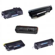 Lasertoner HP 203A / CF541A Cyan