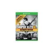 Sniper Elite 3 - Ultimate Edition - Xbox One
