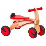 Vehicul fara pedale Globo Legnoland 37914 pentru copii