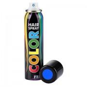 """Haarspray """"Color"""" - blau"""