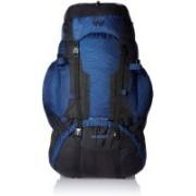 Wildcraft Alpinist Plus Rucksack - 55 L(Blue)