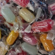 Winter Mixture Crawford & Tilley Traditional Boiled Sweets