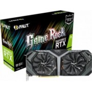 Placa video Palit GeForce RTX 2070 SUPER GameRock Premium 8GB GDDR6 256-bit
