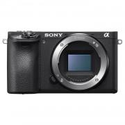 Sony Alpha A6500 systeemcamera Body Zwart (ILCE6500B.CEC)
