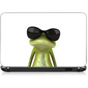 VI Collections MR COOL pvc Laptop Decal 15.6