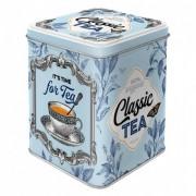 Cutie pentru ceai Classic Tea