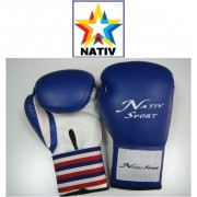 MANUSI BOX P.V.C -NATIV SPORT - 71020