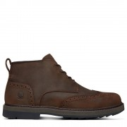 Squall Canyon Waterproof Chukka