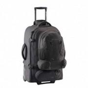 Caribee sky master 80l - mochila de viaje con ruedas