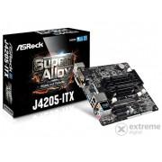 ASRock J4205-ITX Intel J4205 mini-ITX matična ploča