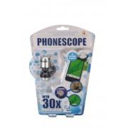 MICROSCOP PENTRU TELEFON X 30 - KEYCRAFT (SC167)