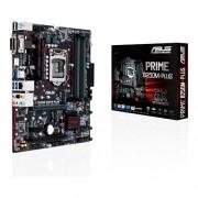 MB Asus PRIME B250M-PLUS, LGA 1151, micro ATX, 4x DDR4, Intel B250, S3 6x, VGA, DVI-D, HDMI, 36mj