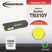Remanufactured Tn310y Toner, Yellow