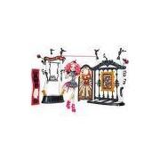 Boneca Monster High Circo da Rochelle Goyle - Mattel