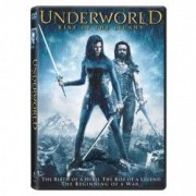 Underworld Rise of the Lycans DVD