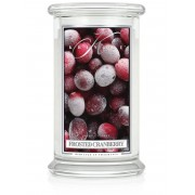 Kringle Candle Frosted Cranberries 624 g