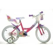 Bicicleta Winx 16 - Dino Bikes-164W