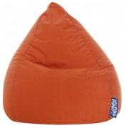 Sitting Point Kinder Zitzak BeanBag Easy L - Orange