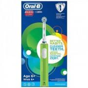 ORAL-B Cepillo Dental Oral-B D16 Junior Verde