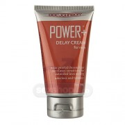 Doc Johnson Power Delay For Men - Cream