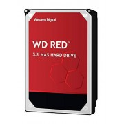 Western Digital WD Red Disco Duro Interno NAS (3 TB, Clase 5400 RPM, SATA 6 GB/s, 256 MB de caché, 3,5 cm) WD30EFAX