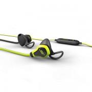 SMS Audio Sport In-Ear Kopfhörer Stereo Headset Mikrofon Gelb