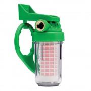 FILTRO EcoZon200, filtru anticalcar ecologic pentru boiler/centrala termica