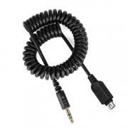 UC1 Shutter kabel remote control 2.5mm voor Olympus camera