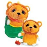 Leu De Plus 18 Cm Zoo Podlings Keel Toys