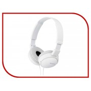 Sony MDR-ZX110 White