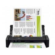 Scanner Epson DS-360W A4 USB Black