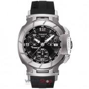 Tissot T-SPORT T048.217.17.057.00 T-Race Lady Black T048.217.17.057.00