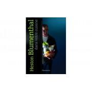Colichef Heston Blumenthal dans votre cuisine
