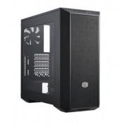 Cooler Master MasterBox 5 - Midi-Tower mit Window-Kit - Schwarz