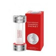 DAVIDOFF CHAMPION ENERGY EDT 50 ML