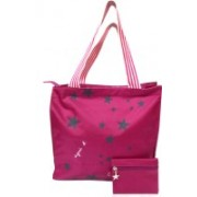 HALO NATION Tote(Pink)
