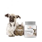 PepperChilli Antiparazitická směs: bezpečný a efektivní způsob, jak udržet parazity pryč od vašeho psa!